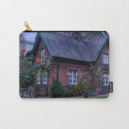 Princes Street Gardens - Edinburgh Carry-All Pouch