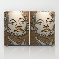 murray iPad Cases featuring Murray by Blake Byers