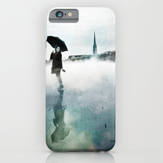 La Danse de la Pluie II iPhone & iPod Case