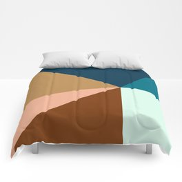 COLOR_IS_ART_01 Comforters