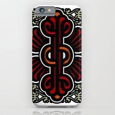 Biotica 2 Slim Case iPhone 6s