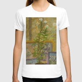 Lean Against a Mirror T-shirt