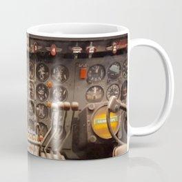 Flight Deck Coffee Mug