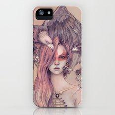 Eagle princess Slim Case iPhone SE