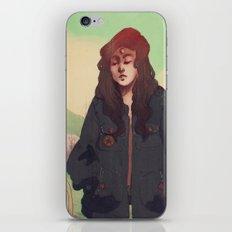 Bells & Whistles iPhone & iPod Skin