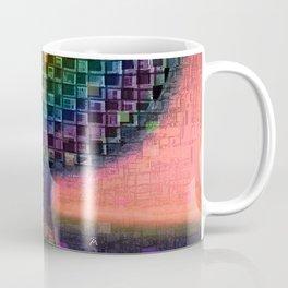 Tree Town Rainbow Etude Coffee Mug