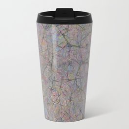 Duck Egg Shell Broken Travel Mug