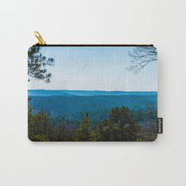 Park with a view Carry-All Pouch