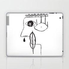 allergy season Laptop & iPad Skin