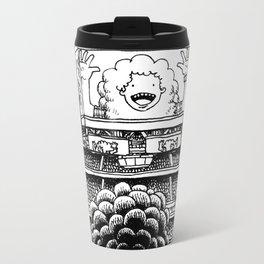 Distraction Parade Travel Mug