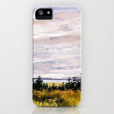 October Slim Case iPhone (5, 5s)