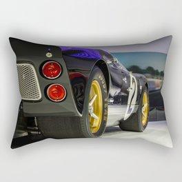 The Legend Rectangular Pillow