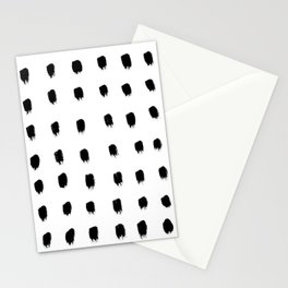 Jacques Pattern Stationery Cards