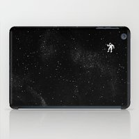 gravity iPad Cases featuring Gravity by Tobe Fonseca