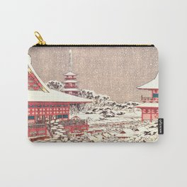 Year End Fair Carry-All Pouch