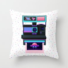 Instaproof Throw Pillow