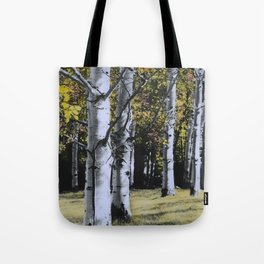 Autumn Dream Tote Bag