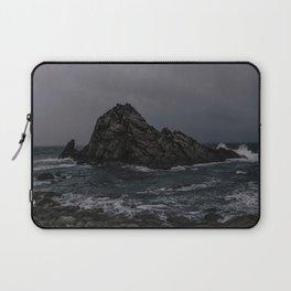 Sugarloaf Rock Laptop Sleeve