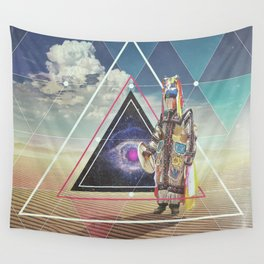 The Guardian  Wall Tapestry