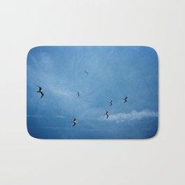 Birds of a Feather (B2) Bath Mat