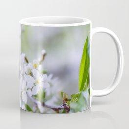 Apple-tree pastel Coffee Mug