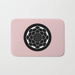 Padma / Lotus Flower Bath Mat