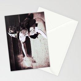 Catch 2 Stationery Cards