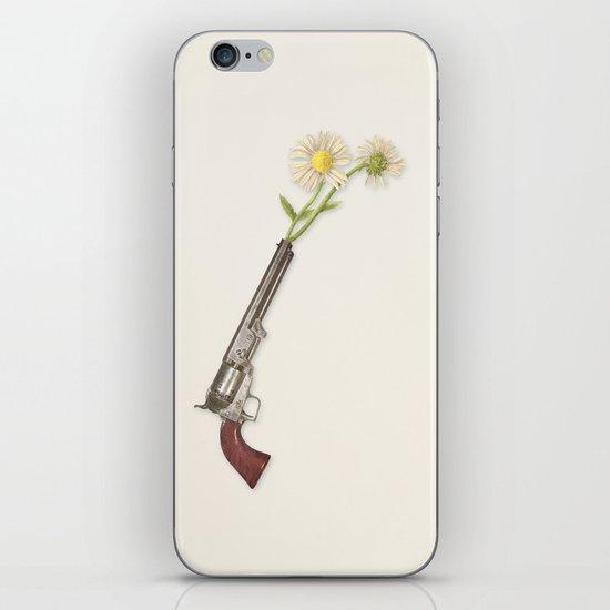 Peacemaker iPhone & iPod Skin