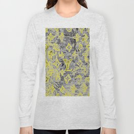 LV NEONIZED Long Sleeve T-shirt