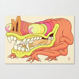 MAW Canvas Print