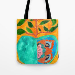 Fruit of Heart's Labour Tote Bag