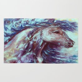 Wild The Storm Rug