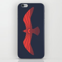 Larus Marinus iPhone Skin