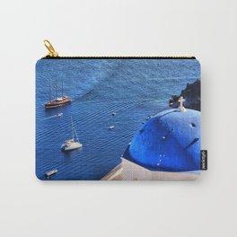 Santorini 14 Carry-All Pouch