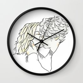 Bellarke Wall Clock