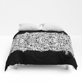 Disorganized Speech #8 Comforters