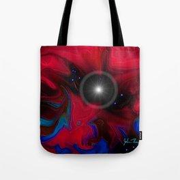 Glorious Gases Tote Bag