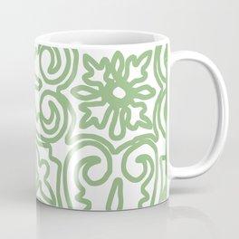 Dulce Apple Coffee Mug