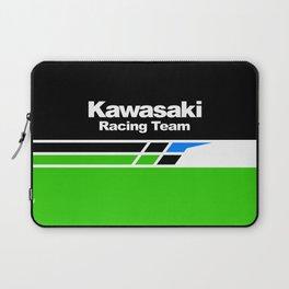 Team Green Laptop Sleeve