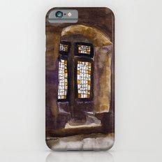 window seat Slim Case iPhone 6s