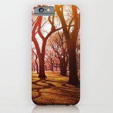 'CENTRAL PARK TANGLE' Slim Case iPhone 6s