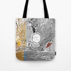 Island Massala Tote Bag