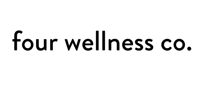 Four Wellness Co. Coffee Mug