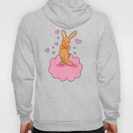 Lovely Bunny Hoody