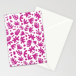Matisse Paper Cuts // Mulberry Stationery Cards