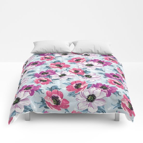 Spring is in the air #11 Comforters