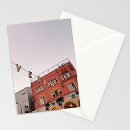 Venice Golden Hour Stationery Cards