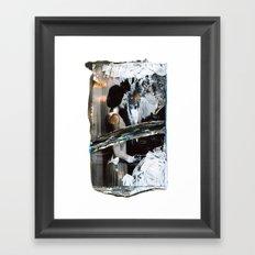 j&j with love Framed Art Print