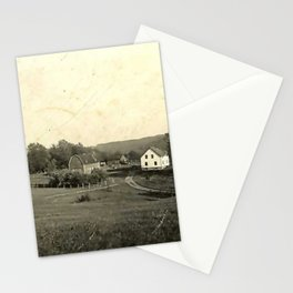 The Farmhouse Stationery Cards