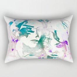 Sister Battalion Rectangular Pillow